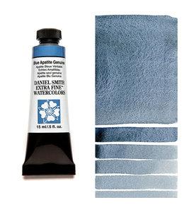 Daniel Smith Daniel Smith Extra Fine Watercolors 15ml Blue Apatite Genuine