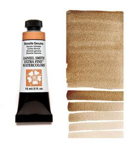Daniel Smith Daniel Smith Extra Fine Watercolors 15ml Bronzite Genuine
