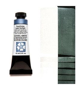 Daniel Smith Aquarelles extra-fines de Daniel Smith 15 ml Duochrome Lapis Sunlight