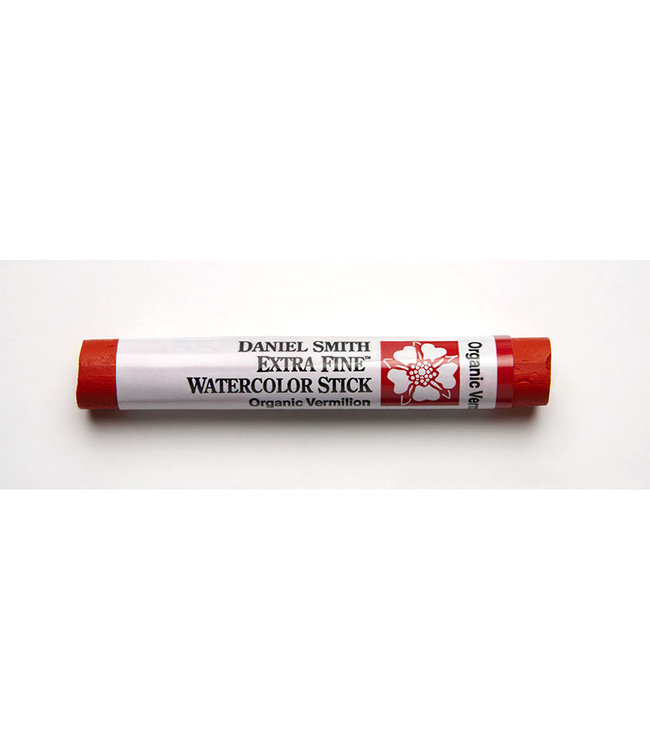 Daniel Smith Daniel Smith Extra Fine Watercolor Stick Organic Vermilion