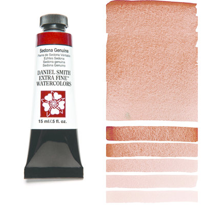 Daniel Smith aquarelle 15ml