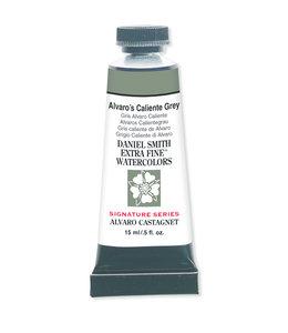 Daniel Smith Daniel Smith Extra Fine Watercolors 15ml Alvaro's Caliente Grey
