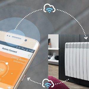 Elektrisch verwarmen