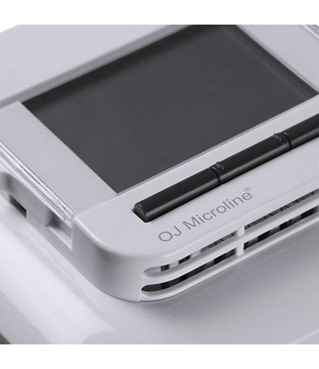 OJ Electronics OCD4 - Microline - Digitale programmeerbare thermostaat