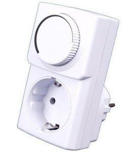 2Heat Plug-in Dimmer tot 150 Watt