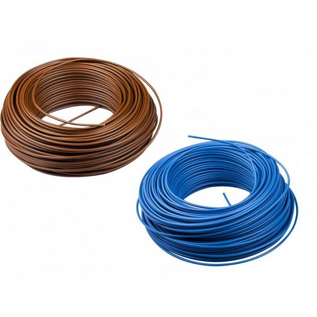 VH Extra installatiedraad voor Infrarood vloerverwarmingsfolie