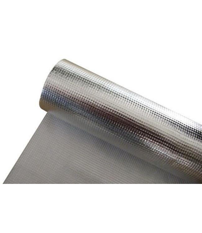 VH Reflectiefolie Aluminium
