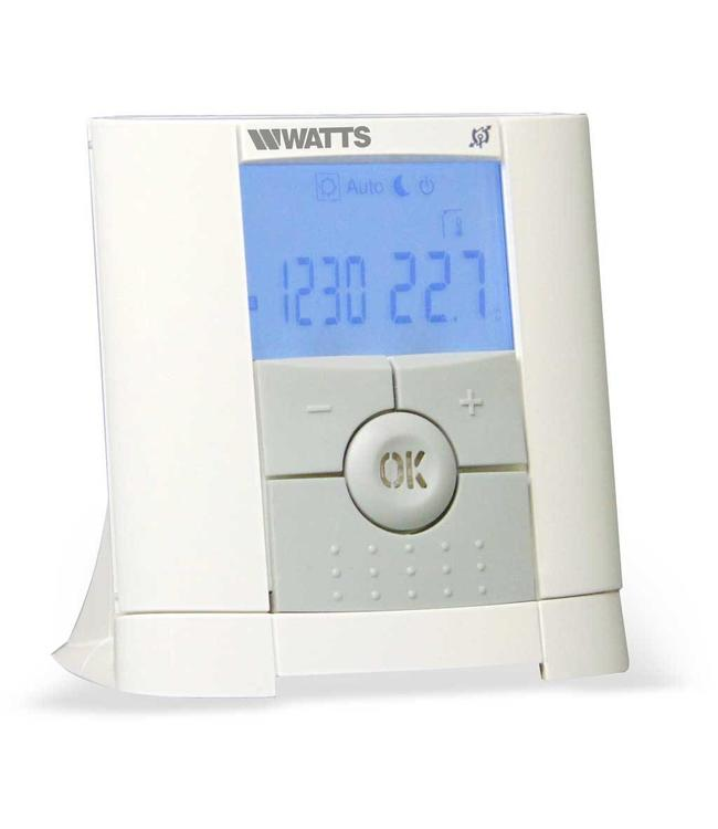 Watts Vision  Programmeerbare thermostaat RF 868MHz