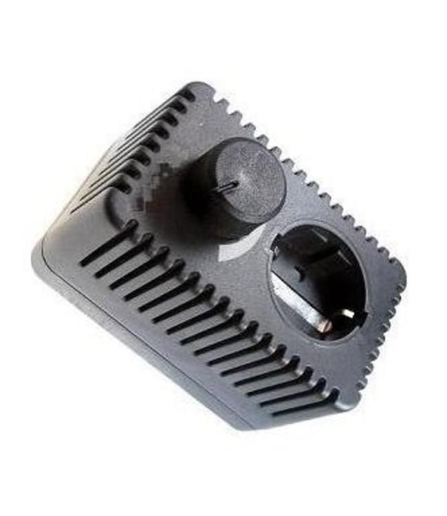 2Heat Plug-in dimmer tot 3000 Watt voor tapijtverwarming