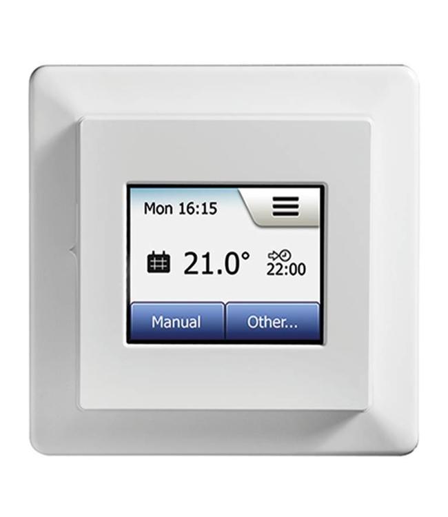 OJ Electronics MWD5 - Microline - Digitale WiFi thermostaat met kleurenscherm