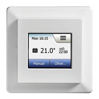 Thermostaat handleidingen