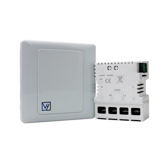 VH Control Kratos relais - 5750 watt
