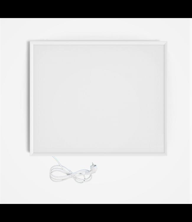 VH Wit infrarood paneel Serie AW -  60 x 90 cm - 580 watt