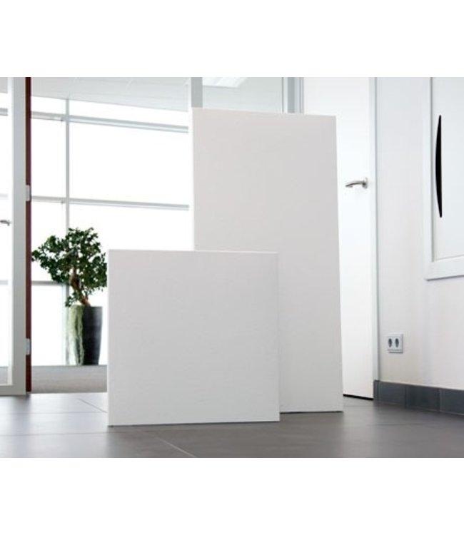 Ecosun Wit Infrarood paneel Serie IKP -  60 x 60 cm - 300 watt