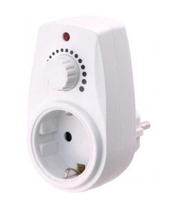 2Heat Plug-in Dimmer tot 280 Watt