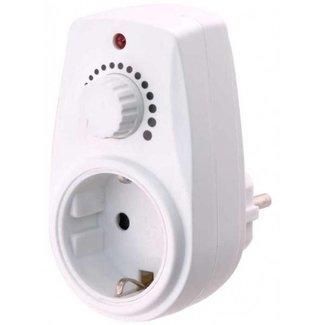 Plug-in Dimmer tot 280 Watt