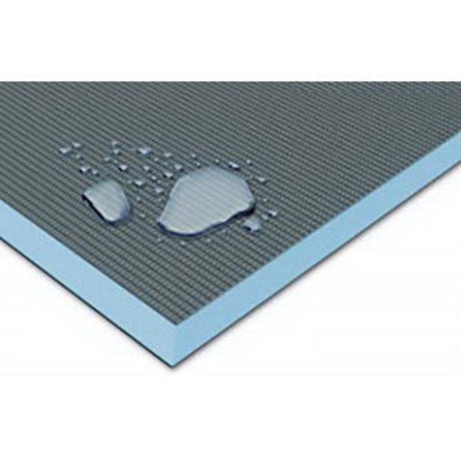 VH Polyboard 6 mm - Cement Polymeer XPS isolatie platen