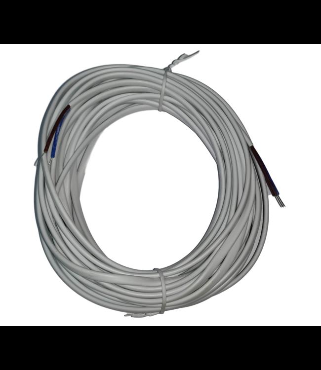 VH Control Vloersensor thermostaat verlengkabel - 10 meter lengte
