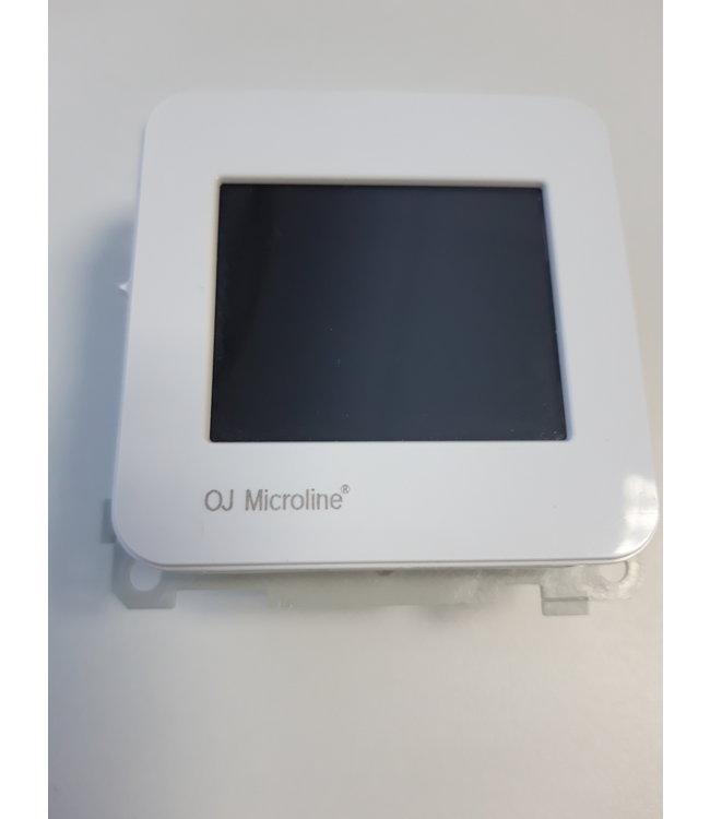 2e Kans - OJ Electronic OWD5 - WiFi thermostaat