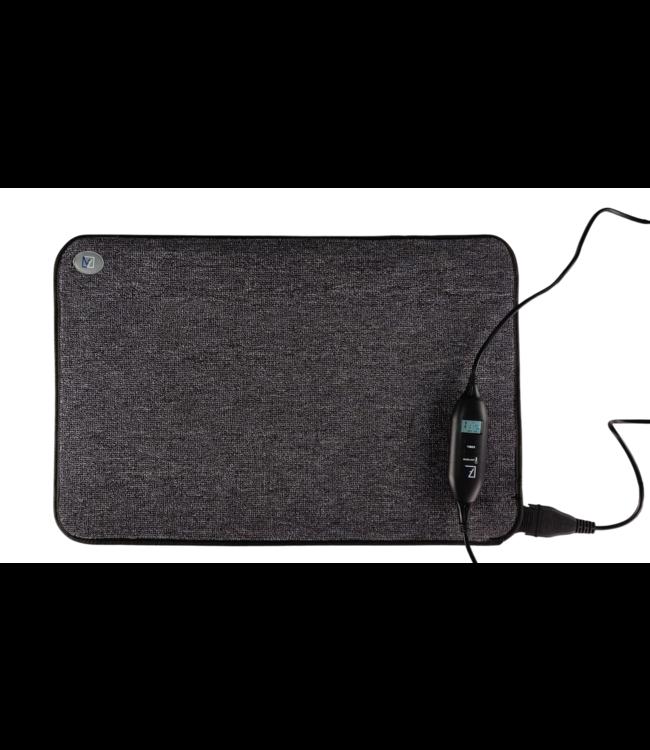 VH Instelbare warme voeten mat 40 x 60 cm met LCD controller (90 watt)