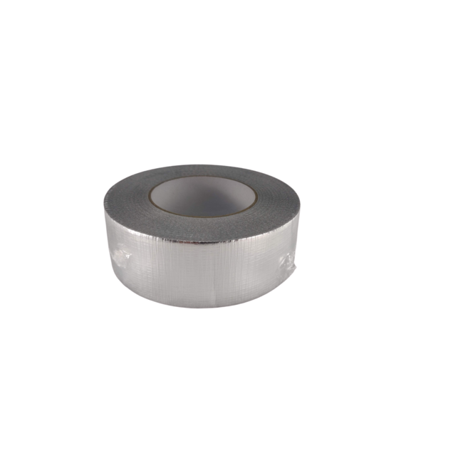 VH Aluminium Tape vezel versterkt - 5 cm breed - Professional - per 10 rollen