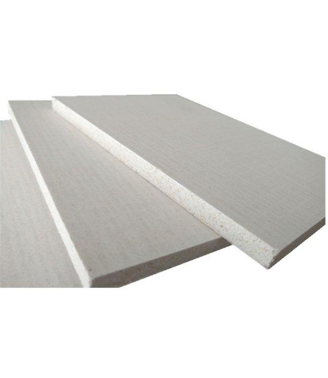 VH MGO-Board 6 mm - Magnesium Oxide board - pallet van 28,5 m2