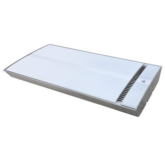 CityLine Topdesign HeatBar Infrarood Straler Serie W - 1650 watt