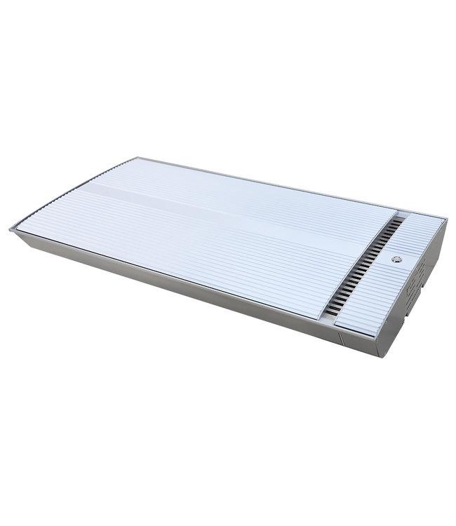 CityLine HeatBar Infrarood verwarming hoge temperatuur straler 1650 watt