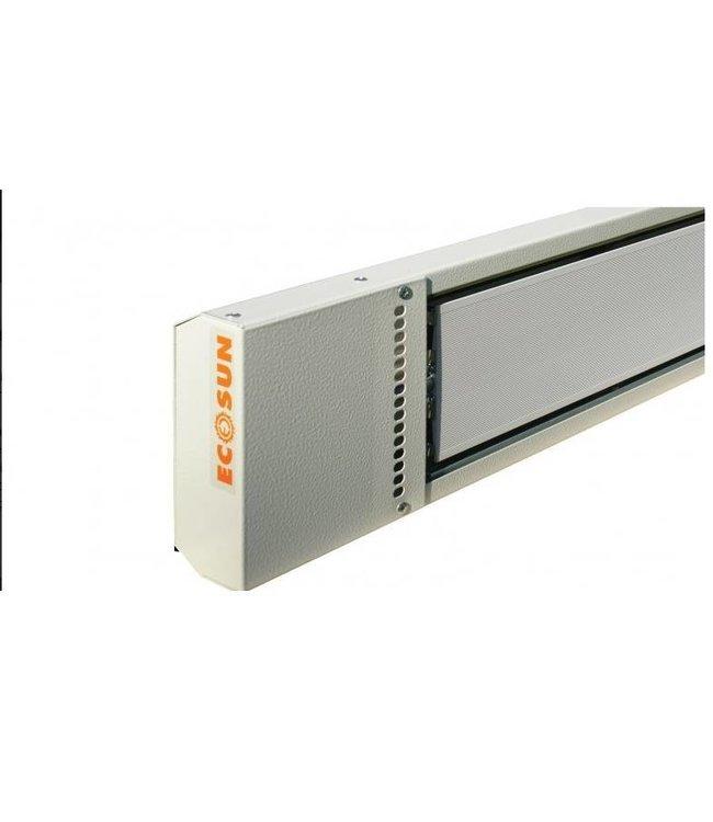 Ecosun Hoge temperatuur infrarood paneel S+ 900 watt vermogen