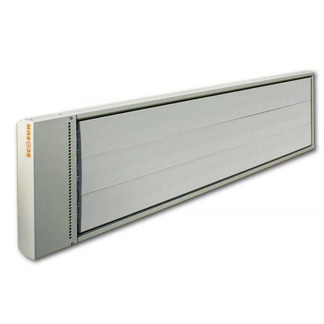 Ecosun Hoge temperatuur infrarood paneel S+ 3600 watt vermogen