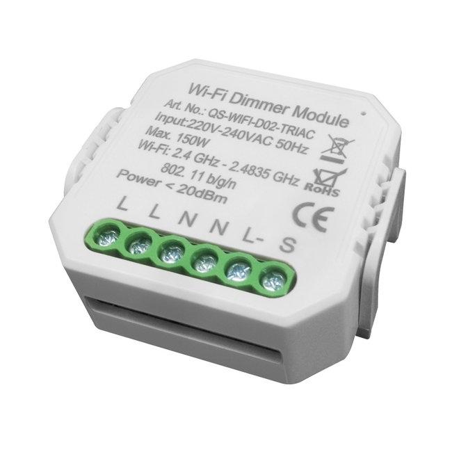VH Control WiFi Smart Led Dimmer - Enkel