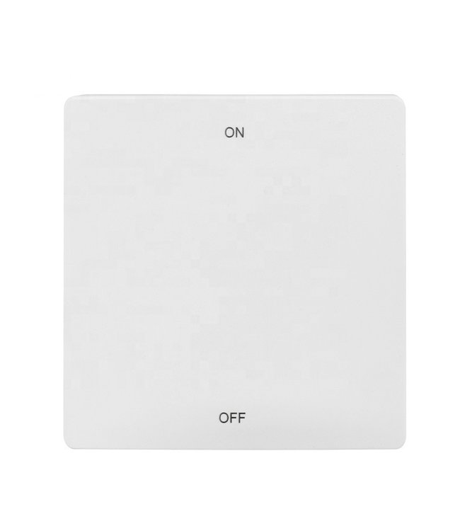 VH Control Smart RF opbouw schakelaar Enkel voor Switch