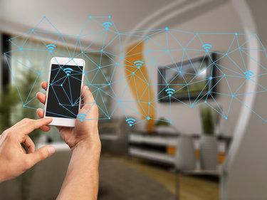 Smart home wifi oplossingen