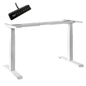 CityLine Topdesign Elektrisch verstelbaar zit-sta bureau frame 180 x 80 cm
