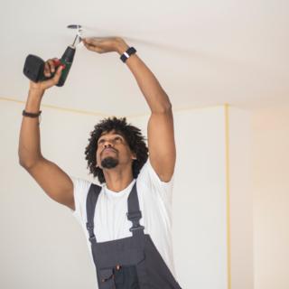 Handige installatieservice voor infraroodpanelen