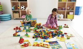 LEGO opbergen, tips voor een nette woonkamer of kinderkamer