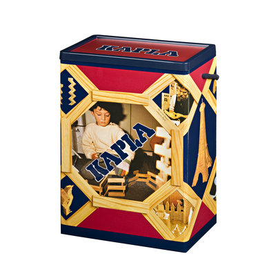 Houten plankjes speelgoed 200 stuks