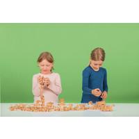 Houten Lego