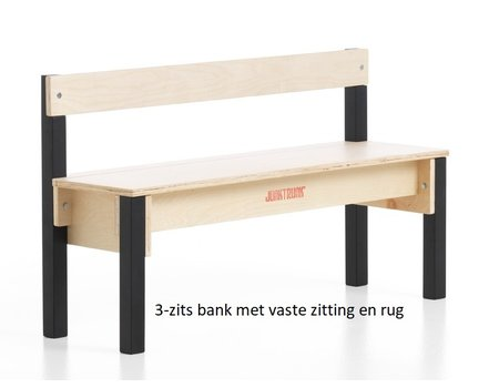 Bank kinderkamer