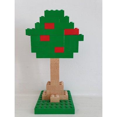 Lego duurzame blokjes