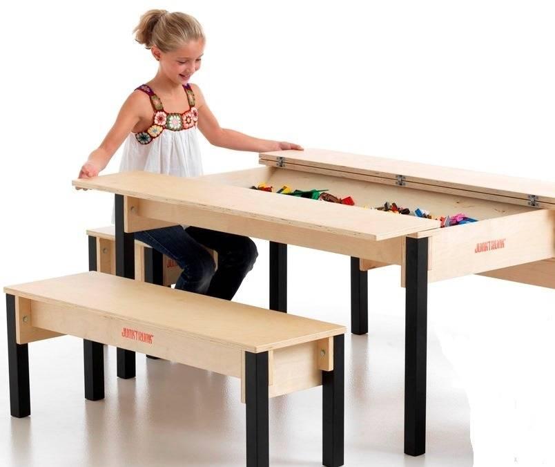 Speelmeubels voor kinderen