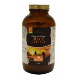 BIO Maca 4:1 extract 500 mg 360 tabs