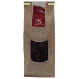 Zongedroogde Cranberry bessen 500 gram