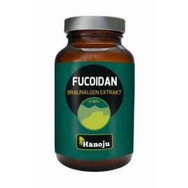 Fucoidan Bruinalgen (zeewier) extract 180 capsules