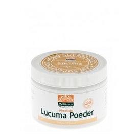 Mattisson Absolute Lucuma Poeder Raw 300 gram