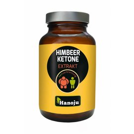 Raspberry Ketone 400 mg 90 tabletten