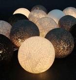 Cotton Ball Lights - Antra