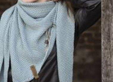 Sjaals - mutsen