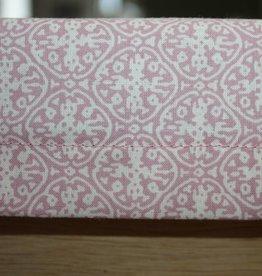 Tafellaken - Romantisch roze