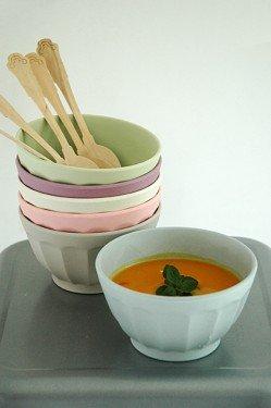 Set van 6 kommetjes - Sweet fortune bowls Zuperzozial